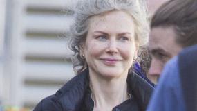 """Siwa Nicole Kidman na planie """"Jeziora Laketop"""""""