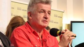 Piotr Ikonowicz kandydatem na prezydenta? Na razie chce, by Komorowski zatarł jego wyrok