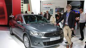 Peugeot 301 kontra Citroen C-Elysee: bitwa tanich aut
