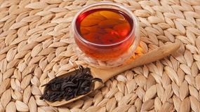 Chińska herbata, która jest 30 razy droższa od złota
