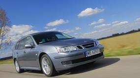 Używany Saab 9-3: poznaj największe wady i zalety kombi ze Szwecji