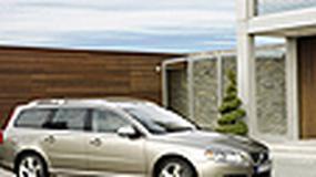 Volvo V70 - Wzorzec kombi