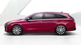 Hyundai i30 Wagon: w salonach od czerwca za 69 700 zł