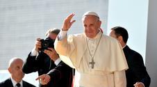 ŚDM 2016 w Krakowie. Papieża Franciszek opuszcza Błonia Relacja na żywo