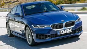 Nowe BMW serii 3 - trójka zrywa z tradycją