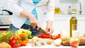 Dieta antyrakowa: tłuszcze z kwasami omega-3 i warzywa