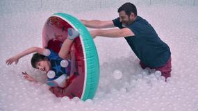 Kąpiel w milionach kulek? W Sydney to możliwe