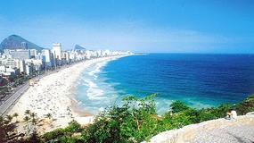Brazylia - najpiękniejsze plaże