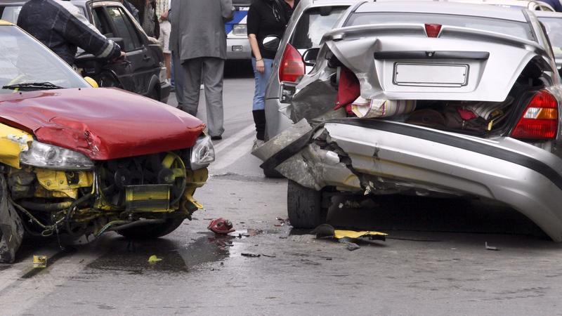 Polska traci miliardy na wypadkach samochodowych