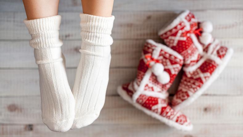 Válasszunk megfelelő ruhadarabokat /Fotó: Shutterstock