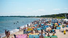 Kąpieliska strzeżone w Trójmieście. Najlepiej plażuje się w Gdańsku, Gdyni czy Sopocie?