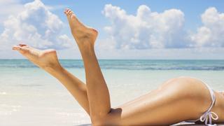 Jak przygotować nogi do lata?