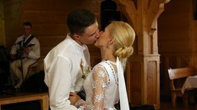 Klemens Murańka już po ślubie!
