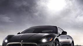 Genewa 2008: Maserati GranTurismo S - więcej koni pod maską