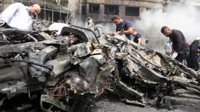 Zamach w Bagdadzie. Co najmniej 22 zabitych i 70 rannych