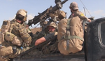 RAT O KOM SE ĆUTI Amerika krenula u ofanzivu protiv ISIS-a u Siriji