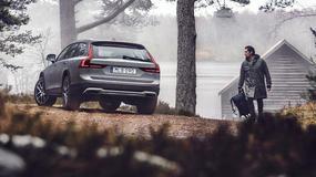 Volvo V90 Cross Country – szwedzka tradycja