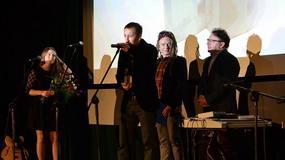 Cinergia 2014: przyznano Złote Glany oraz pierwszy Kryształowy Kamer-Ton