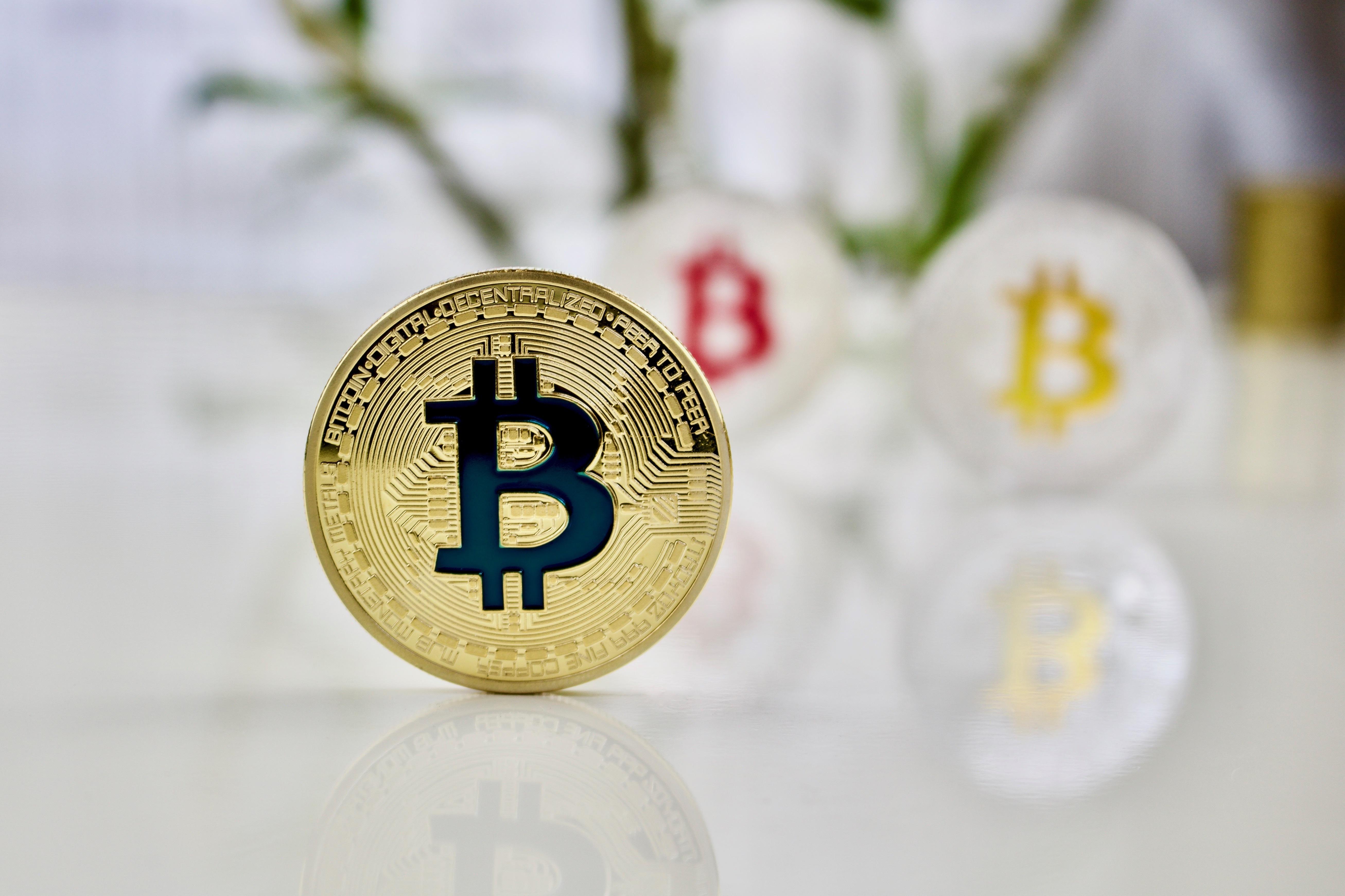Bitcoin kaina - iaeregionas.lt