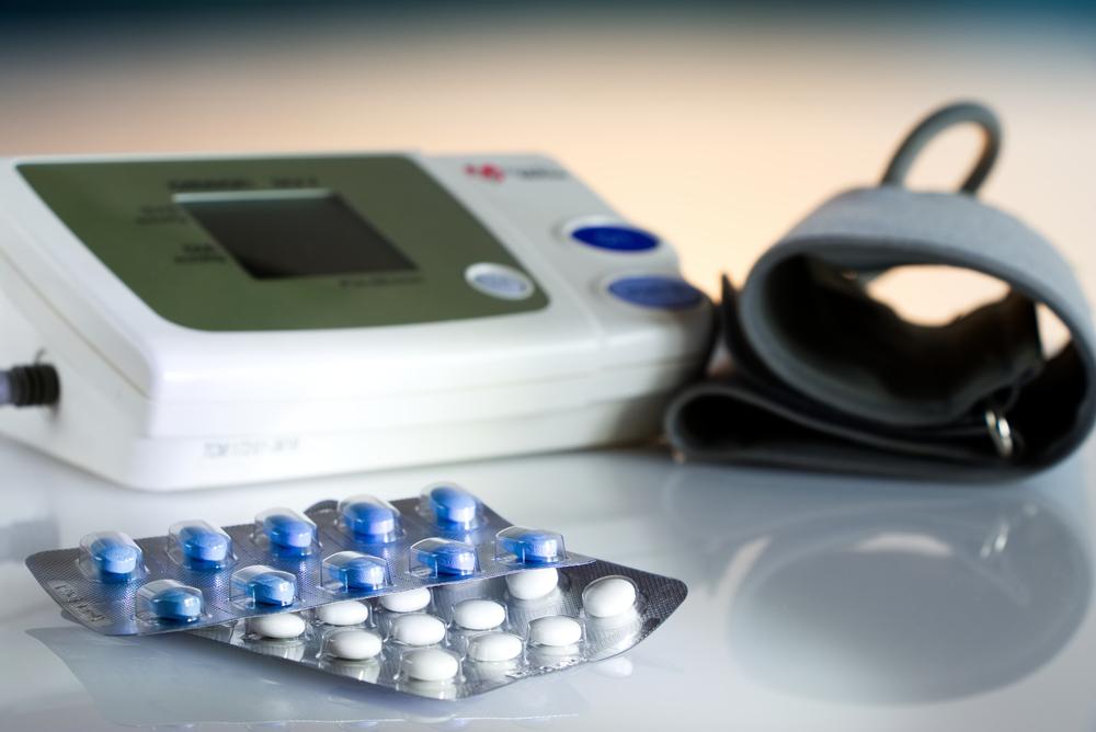 1 evőkanál hipertónia gyógyszerek