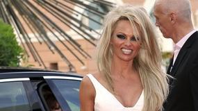 Pamela Anderson na World Music Awards 2014