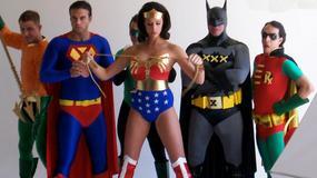 Seks z Batmanem, czyli z komiksu do porno