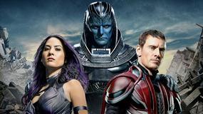 """""""X-Men: Apocalypse"""" na szczycie amerykańskiego box office'u"""