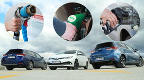 Diesel, hybryda, benzyna czy LPG? Porównujemy koszty paliwa i serwisu