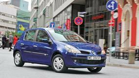 Z drugiej ręki - Renault Clio III 1.2
