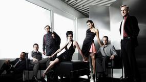 """""""Agenci NCIS"""", """"Współczesna rodzina"""" i """"Moda na sukces"""" najpopularniejszymi serialami na świecie"""