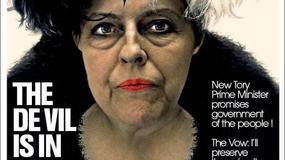 """""""Diabeł tkwi w szczegółach"""" - brytyjskie media o nowej premier i jej rządzie"""