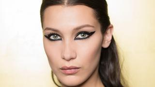 Makijaż Dior haute couture jesień 2016