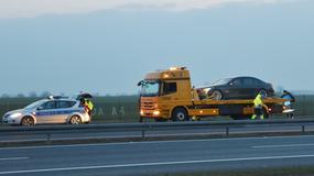 Niebezpieczne drogi w Polsce. Gdzie szczególnie uważać?