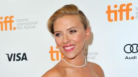 Scarlett Johansson jest w ciąży?