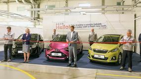 Toyota, Peugeot i Citroën z nowymi modelami. Znamy polskie ceny