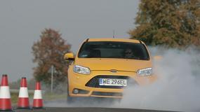 Ford Focus ST: Piekielnie turbodoładowany | Test