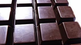 Gorzka czekolada pomaga schudnąć