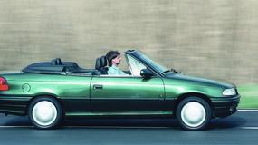 Używane kabriolety od 4 tys. zł | Top 21