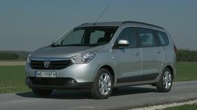 Dacia Lodgy: tanie auto dla polskiej rodziny. Test i opinie