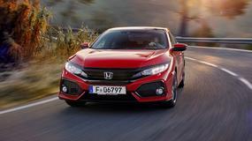 Honda Civic X – istna rewolucja | TEST