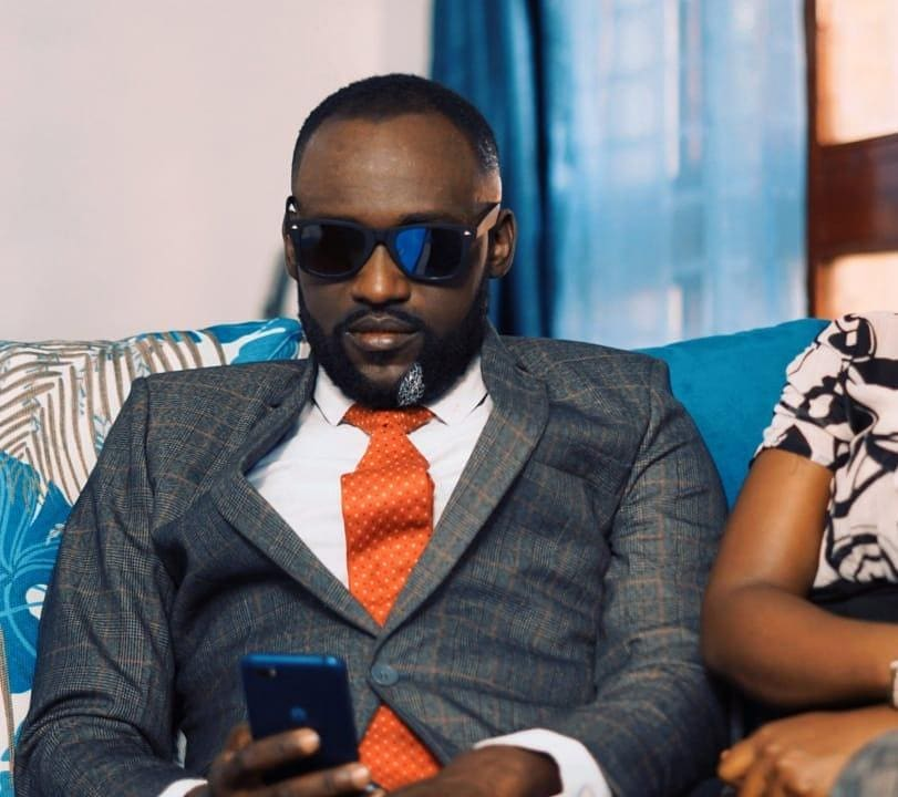 Comedian DJ Shiti joins the Millionaires Club as he clocks 1 million followers on Instagram   Pulselive Kenya