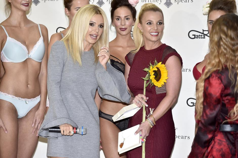 Britney Spears i Doda / akpa