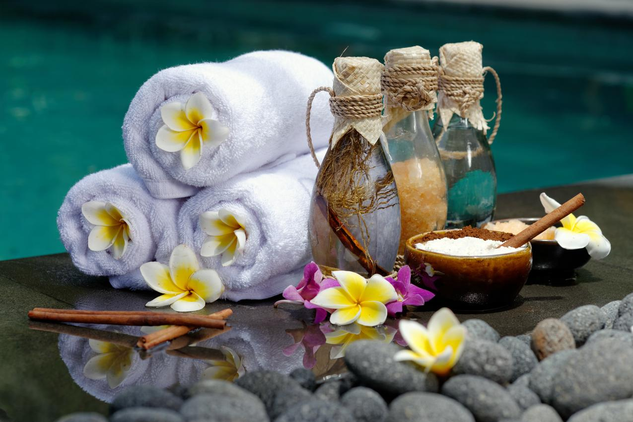 Azja Express - egzotyczne kosmetyki i rytuały