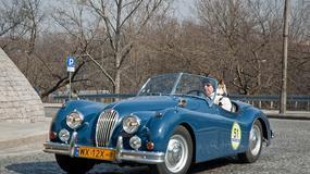 Polska załoga w prestiżowym Mille Miglia