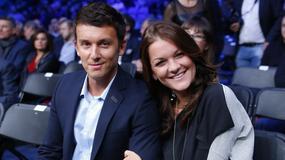 Znani na gali Polsat Boxing Night