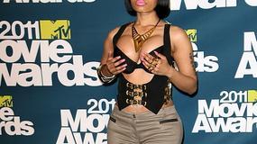 Nicki Minaj ukarana za zbyt seksowny koncert