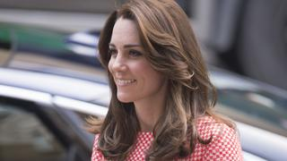 Best Look: Kate Middleton w zestawie Eponine London