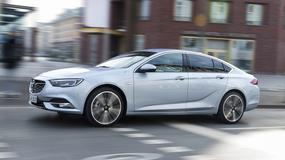 Opel Insignia Grand Sport – Właściwa droga | TEST