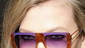 25 najmodniejszych okularów przeciwsłonecznych