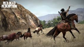 Red Dead Redemption - fani nie pocieszyli się zbyt długo wersją na Xboksa One